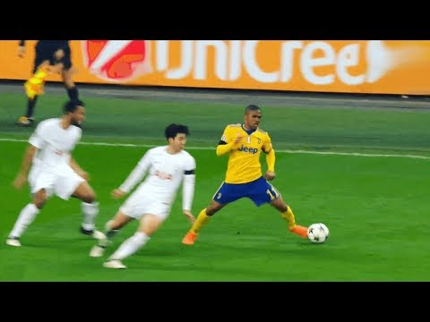 Douglas Costa Skills That Will Blow Your Mind