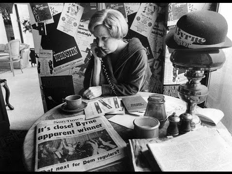 Off Message: Jane Byrne