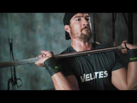 Wrist Wraps - Core Wrist Protection by Velites