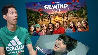 什麼原因讓YouTube 2018回顧影片超越小賈斯汀成為史上最多不喜歡的影片!?|JRLEE TALKS