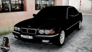 САМАЯ ТОПОВАЯ BMW 750IL НА А777МР! | SMOTRA MTA