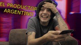 EL PRODUCTOR FALSO (broma telefónica a mi primo)