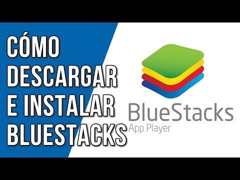 Como Instalar Bluestacks Para Windows 7/8/10