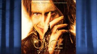 Once Upon A Time Soundtrack - Mark Isham - Unhappy Endings