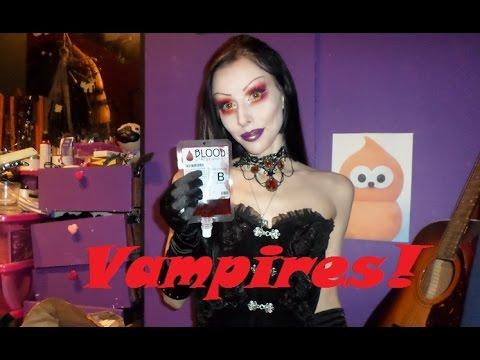 Vampire Waffle #1 – Books & Movies