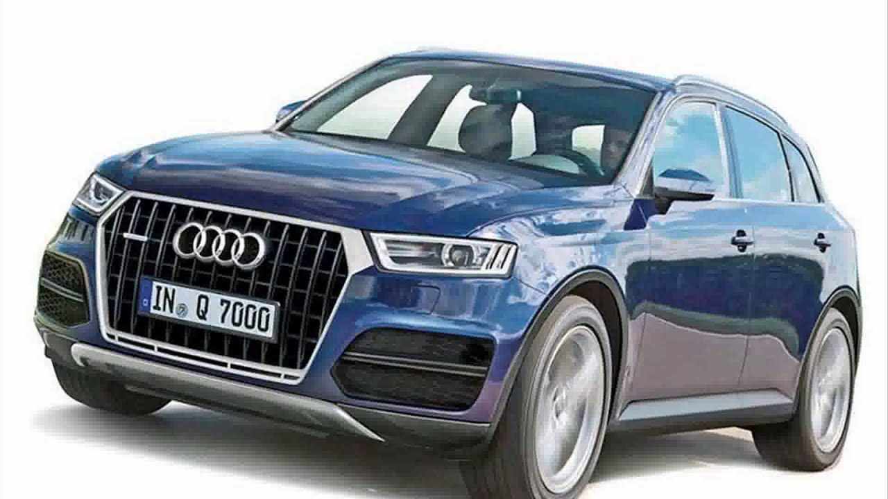 audi q7 2015 model youtube. Black Bedroom Furniture Sets. Home Design Ideas