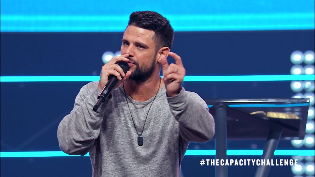 The Capacity Challenge - Sermon Highlights