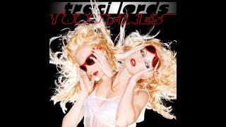 Traci Lords - Control (Audio)