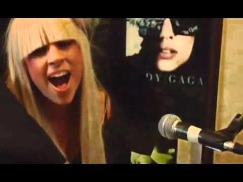 Lady Gaga Poker Face Download Mp4