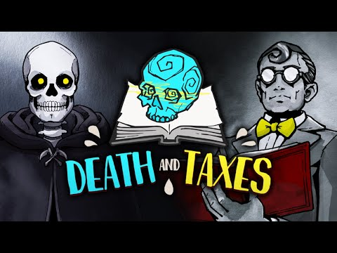 Death And Taxes - The Graveyard Shift