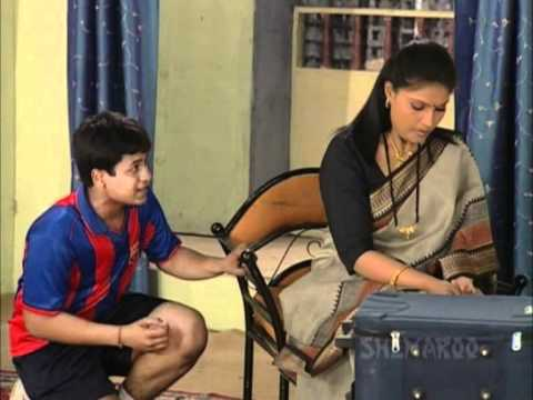 Gujarati Comedy Natak - Tiku Talsania - Meera Acharya - Part 1 Of 14