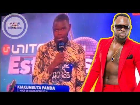 Jovem Angolano faz cover da música do Mrbow  canal moz TV