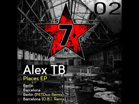Alex TB - Barcelona (O.B.I.  remix)