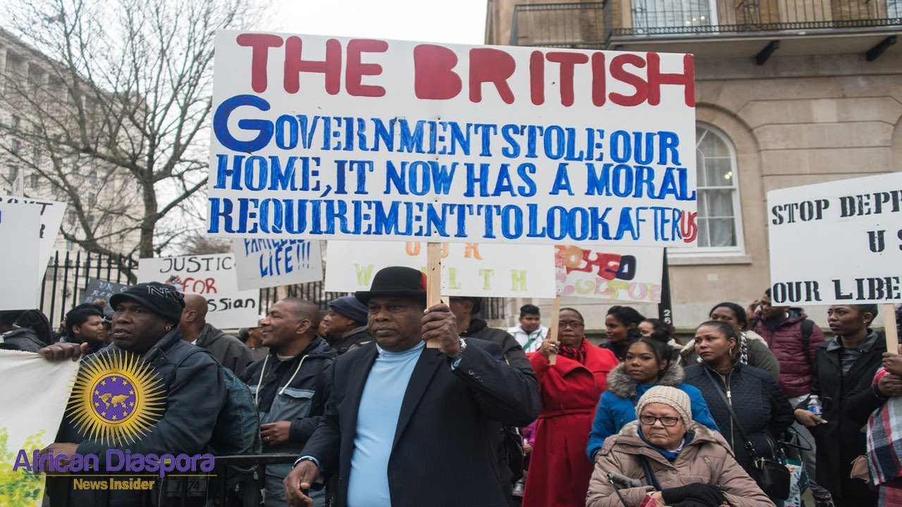 UK Refuse To Return Chagos Islands To Mauritius Defying UN Order