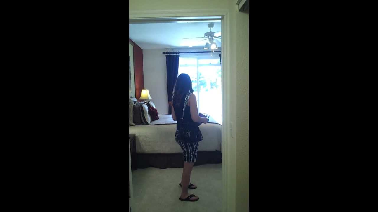 Creekside Apartments Highlands Ranch Co Youtube