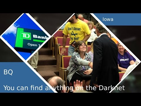 All about-Best Credit Experts-Iowa-The Danger of the 'Darknet'