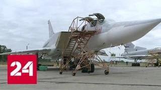 Российская авиация нанесла удары по объектам ИГИЛ в Сирии