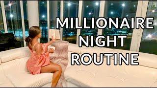 Millionaire Entrepreneur NIGHT TIME ROUTINE