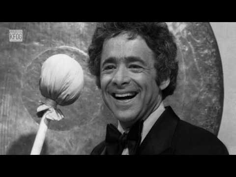 Celeb type stuff: The deceased Chuck Barris claimed he really was a CIA assassin
