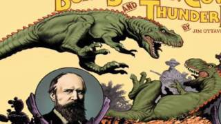 Bone Sharps, Cowboys, and Thunder Lizards