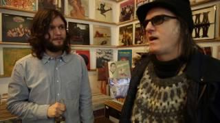 Record Store Day Champion: Anton Newcombe