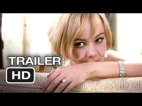 The Great Gatsby Official Trailer #3 (2013) Leonardo DiCapri
