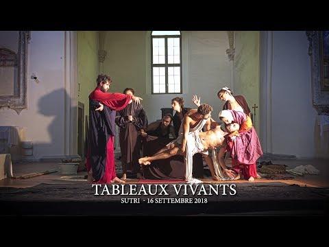 Tableaux Vivants - Sutri (VT)