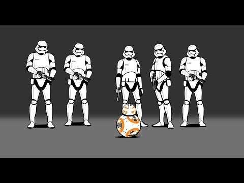 Download Youtube: The Chase | Star Wars Blips