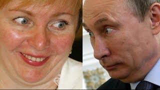 Путин РВЕТ И МЕЧЕТ!!! - Бывшую ЖЕНУ позвали ЗАМУЖ!!!