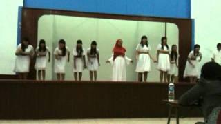 Vocal Group SMAN 81 (Claire81) - Burung Camar