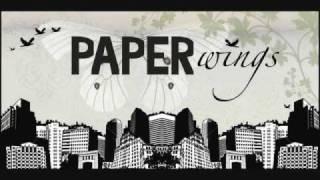 Rise Against - Paper Wings (8-bit remix)