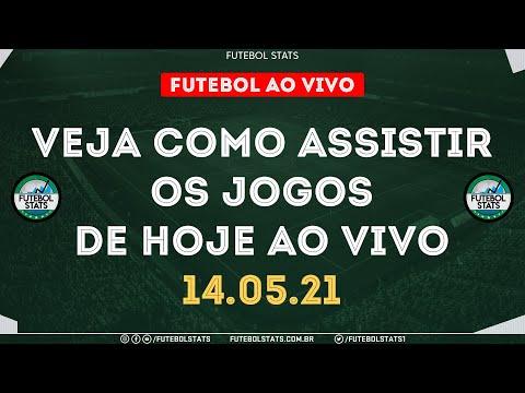 Lista dos jogos de hoje 14-05 - Futebol Ao Vivo - futemax