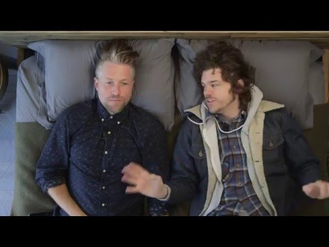 Sundance 2016: Pillow Talk with Andre Hyland