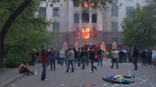 PTV news 25 marzo 2016 - L'Onu si accorge del massacro di Odessa