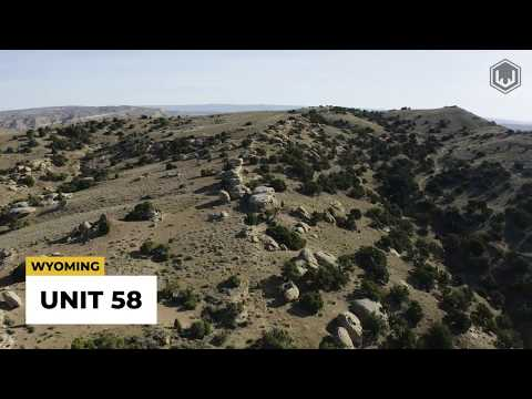 Hunt Unit 58 | Wyoming (Pronghorn/Antelope) from YouTube · Duration:  1 minutes 21 seconds