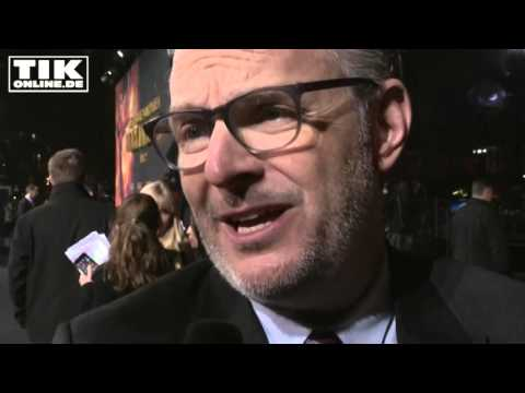 Francis Lawrence:  Jennifer Lawrence is one in a million