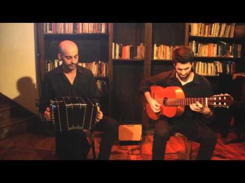 Duo Uhart Cecchi - Sur