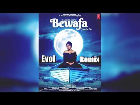 """Raashi Sood"" Bewafa Hunde Ne SONG | LATEST PUNJABI VIDEO SONG 2017 | Navi Ferozpurwala | T-SERIES"