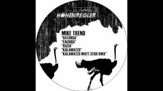 Mike Trend - Kalamatzo (Matt Star Remix)
