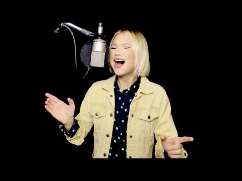 The Best - Tina Turner (Alyona Cover)