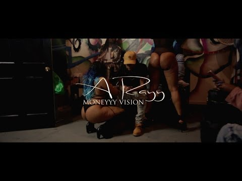 Mikey Dollaz Ft. Damo Cash & Donterio Hundon • All Day | [Official Video] Filmed By @RayyMoneyyy