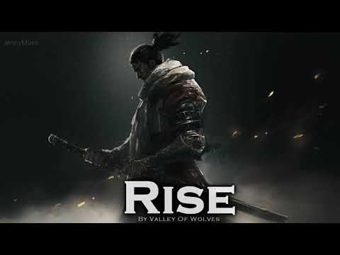 EPIC ROCK | ''Rise'' by Valley Of Wolves