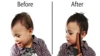 TOPPIK ORIGINAL, funciona con bebés, funciona con todos