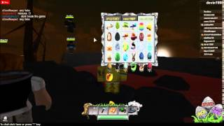 Egg Hunt 2014 (Roblox) Completed