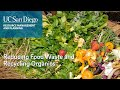 Reducing food waste and recycling organics mp3