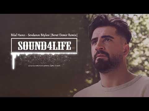 Bilal Hancı feat. Özkan Meydan - Sevdanın Böylesi (Berat Demir Remix)