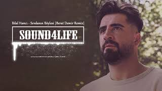 Bilal Hanci feat  Ozkan Meydan - Sevdanin Boylesi  Berat Demir Remix  Resimi