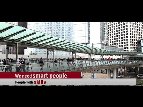 HKMA-ASTRI FinTech Career Accelerator Scheme