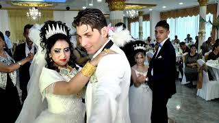 İbram ile Eznur Ailesinin Düğün Töreni 21 08 2018 1bölüm