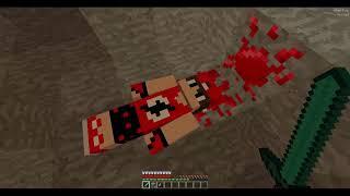 HIRSIZ VS POLİS #113 - Mecnun Öldü (Minecraft)
